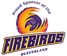 Proud Sponsor of the Firebirds Queensland