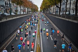 I Just Ran My First 5km, Now What?