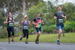 The fisiocrem running crew are taking on the Kokoda challenge (all 96km of them!)
