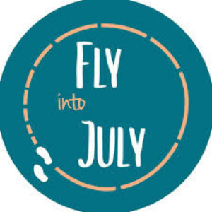 fly into July